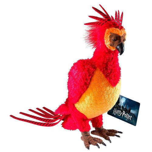 HP Fawkes The Phoenix Plush