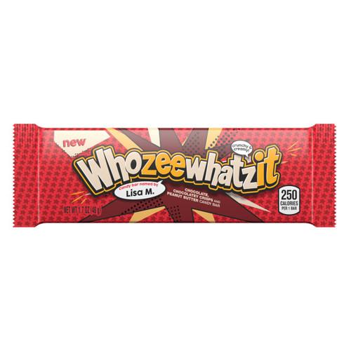 Whozeewhatzit 48g