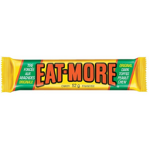Eat More 52g
