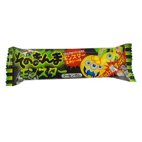 Sonomanma Monster Chewing Gum 15g