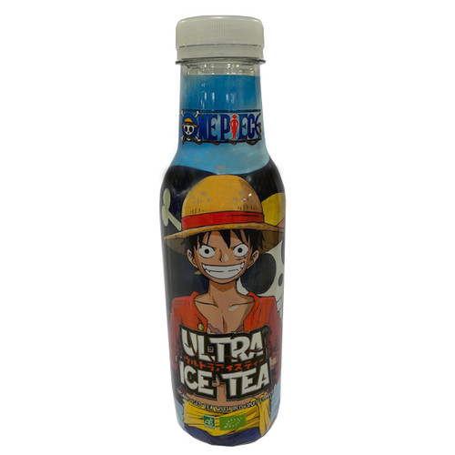 One Piece Luffy Organic Iced Tea with Red Fruit Flavour 500.0ml 500g