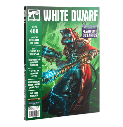 White Dwarf 468 (Sep-21)