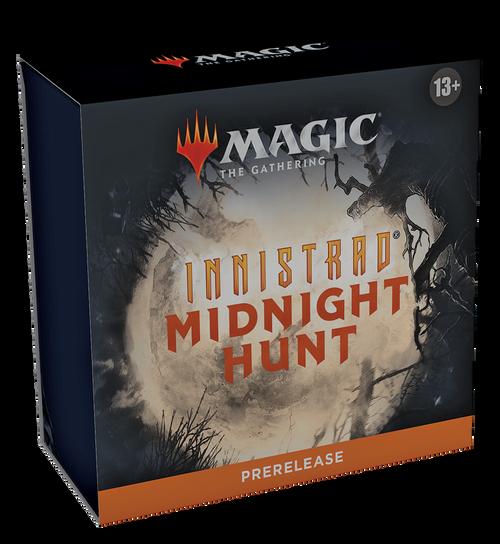 MTG Innistrad - Midnight Hunt Prerelease Pack