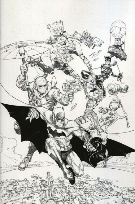 Batman Fortnite Zero Point Batman Day Special Edition #1 Cvr B