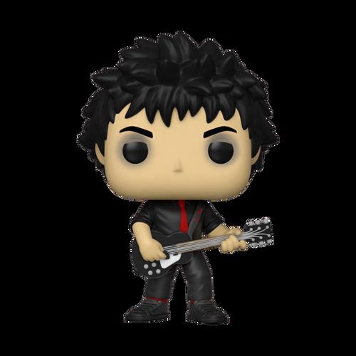 Funko POP! Vinyl: Green Day - Billie Joe Armstrong #234