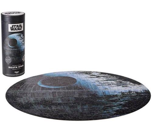 Star Wars Death Star 1000 Piece Jigsaw Puzzle
