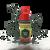 Army Painter: Quickshade Green Tone Ink Pot