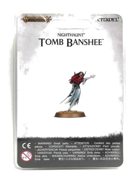 Vampire Counts: Tomb Banshee