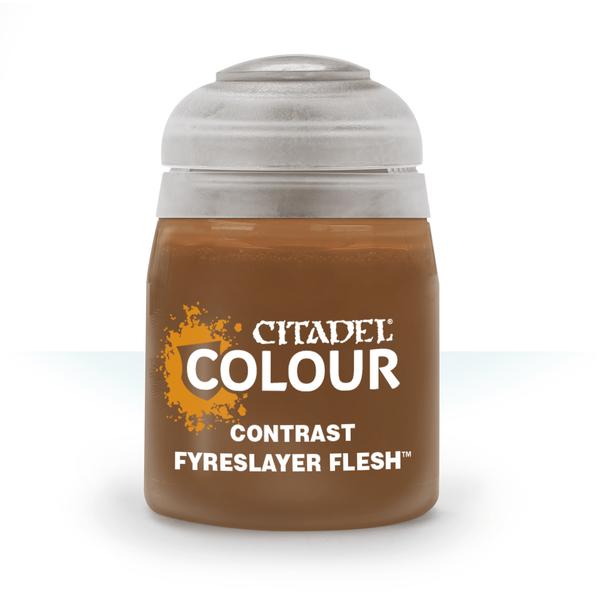 Citadel Colour: Contrast: Fyreslayer Flesh (18ml)