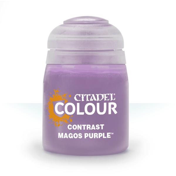 Citadel Colour: Contrast: Magos Purple (18ml)