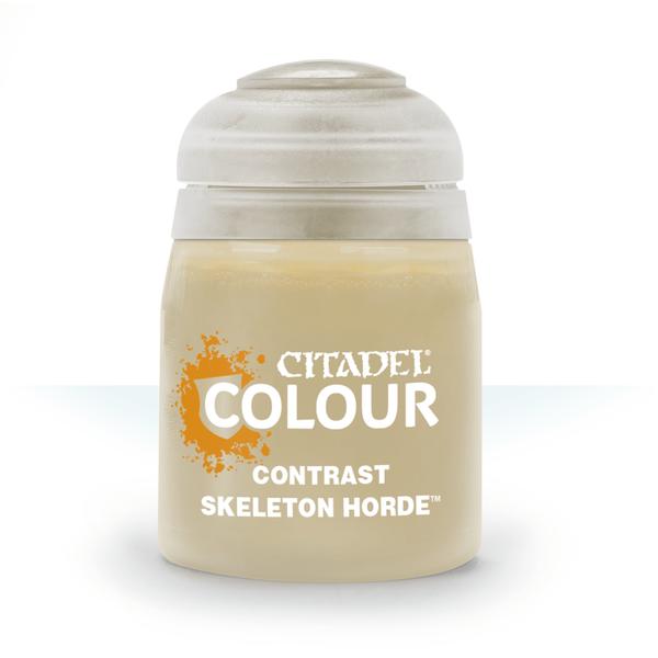 Citadel Colour: Contrast: Skeleton Horde (18ml)