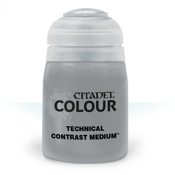 Citadel Colour: Technical: Contrast Medium (24ml)