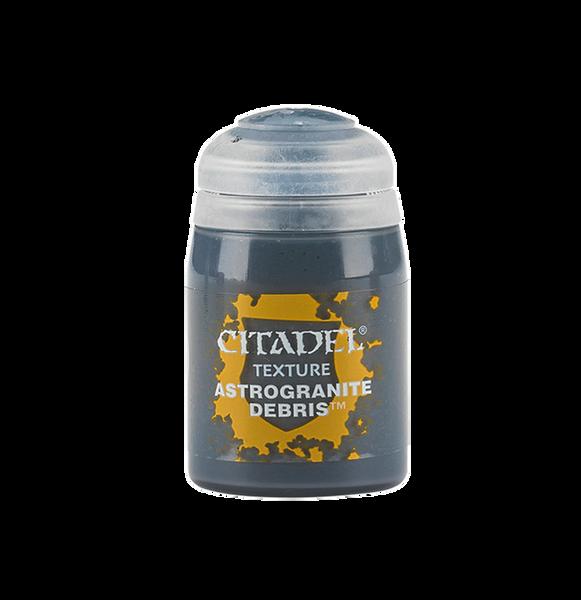 Citadel Colour: Texture: Astrogranite Debris 24ml