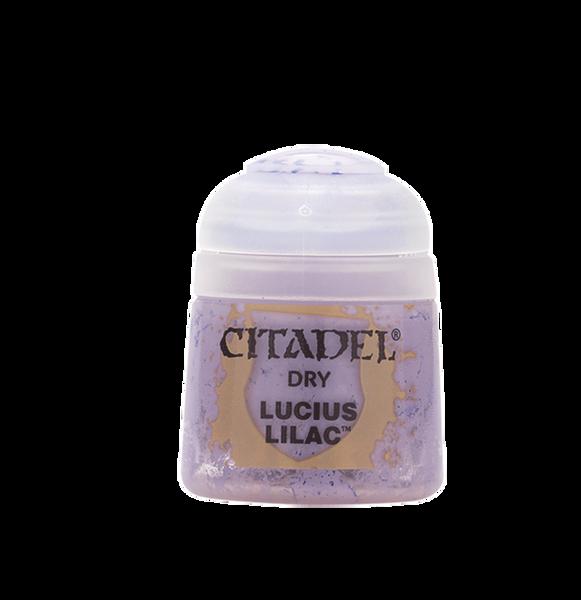 Citadel Colour: Dry: Lucius Lilac