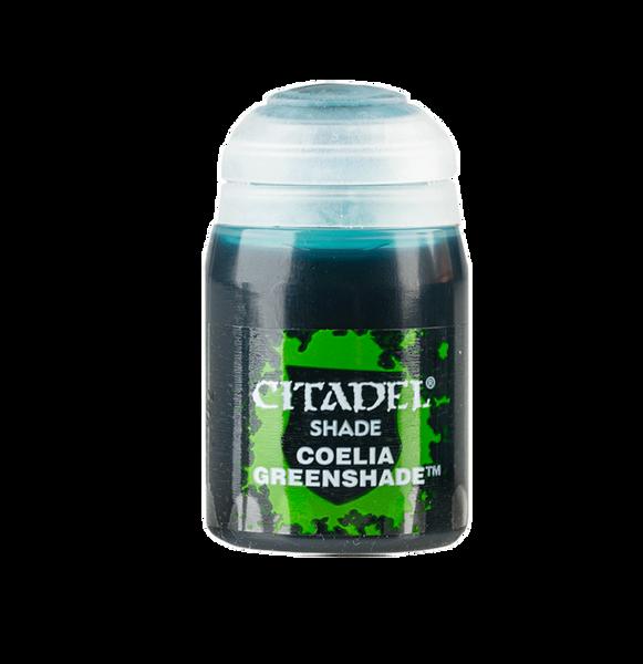 Citadel Colour: Shade: Coelia Greenshade (24ml)