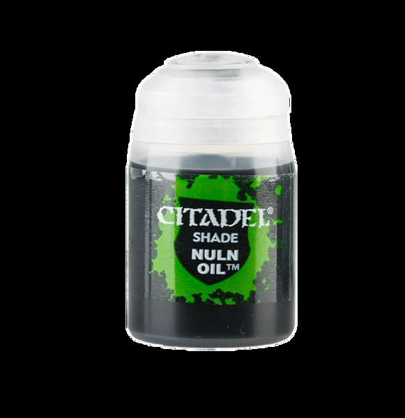 Citadel Colour: Shade: Nuln Oil (24ml)