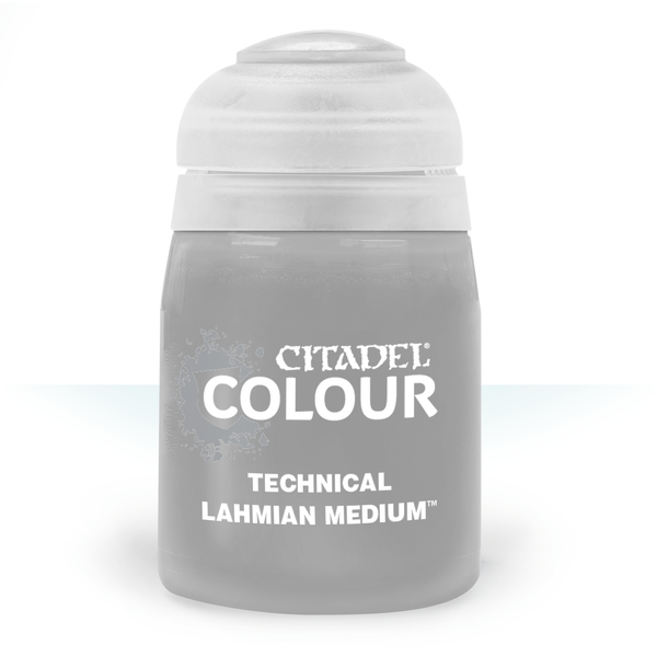 Citadel Colour: Technical: Lahmian Medium (24ml)