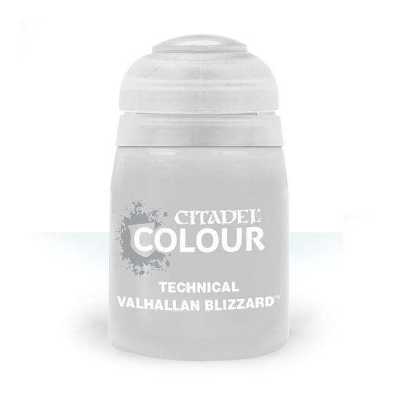 Citadel Colour: Technical: Valhallan Blizzard (24ml)