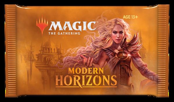 MTG: Modern Horizons Booster