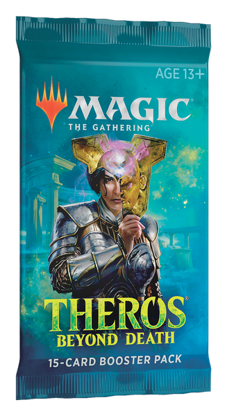 MTG: Theros Beyond Death Booster