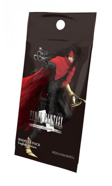 Final Fantasy Tcg: Opus 9 Booster