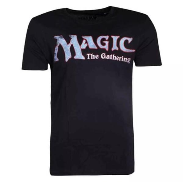 Magic The Gathering Logo T-Shirt - L