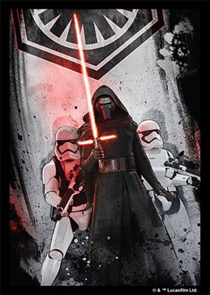 First Order Art Sleeves
