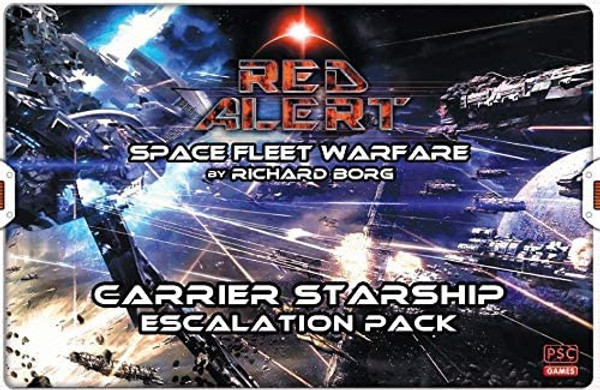 Red Alert Carrier Escalation Pack