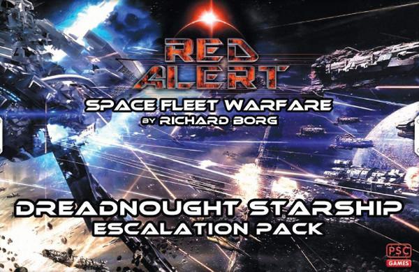 Red Alert Dreadnought Escalation Pack