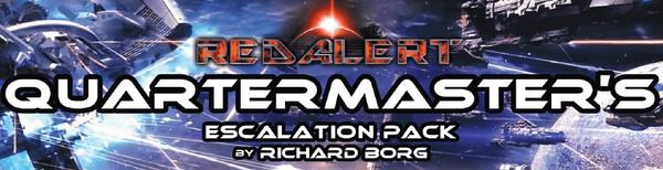 Red Alert Quartermaster Expansion Pack