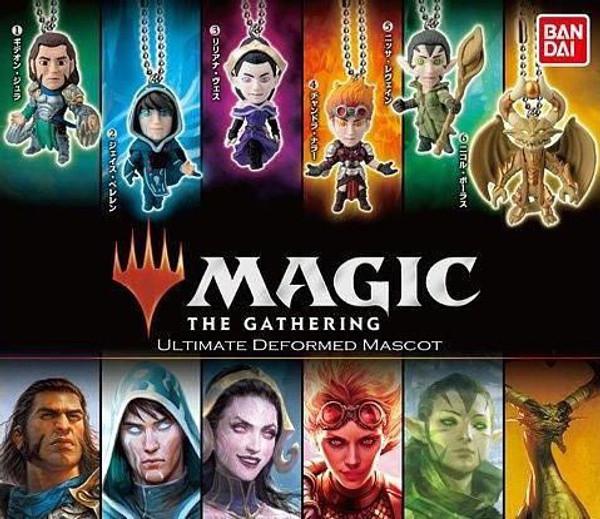 MAGIC:THE GATHERING: ULTIMATE DEFORMED MASCOT