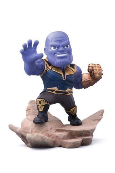 Avengers Infinity War Mini Egg Attack Figure Thanos 9 cm