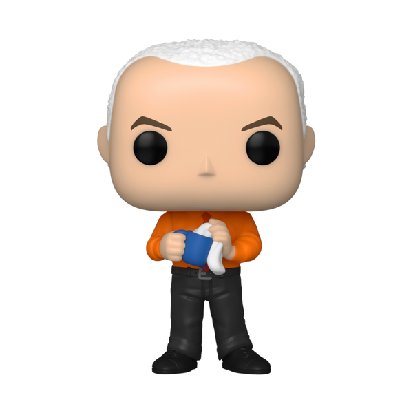 Funko POP! Vinyl: Friends - Gunther