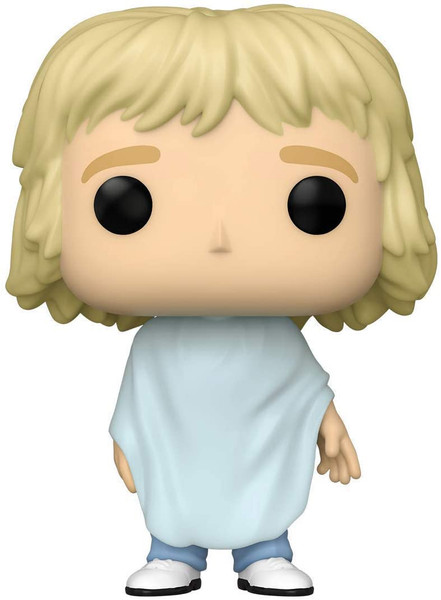 Funko POP! Vinyl: Dumb & Dumber - Harry Getting Haircut #1042