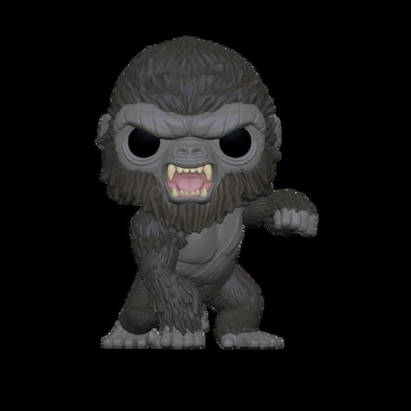 "Funko POP! Vinyl: Godzilla Vs Kong - 10"" Kong #1016"