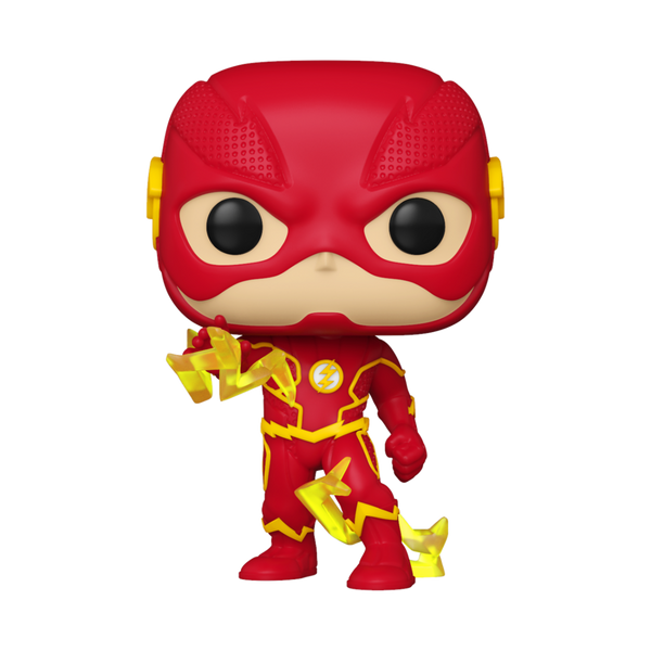 Funko POP! Vinyl: The Flash - The Flash #1097