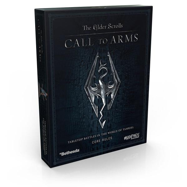 The Elder Scrolls: Call to Arms: Adventure Wargame Starter Bundle