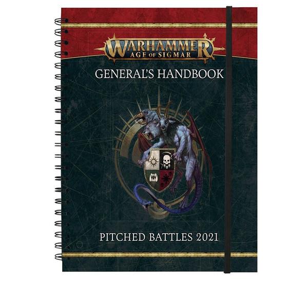 General's Handbook: Pitched Battles '21