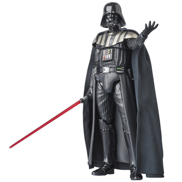 MAFEX Darth Vader (Star Wars: Revenge of the Sith Version.)