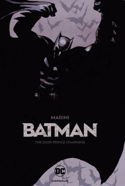 Batman Dark Prince Charming