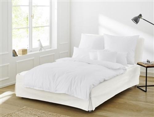 """Duvet Cover Set """"PARIS"""" white *back in stock*"""