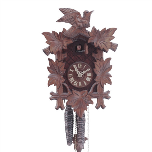 Black Forest Cuckoo Clock Traditional