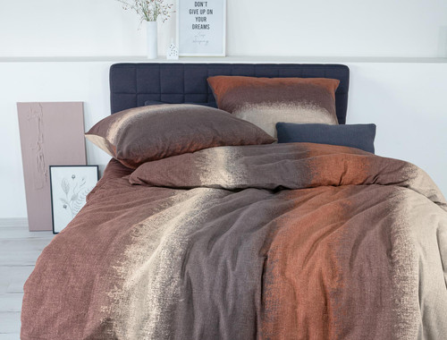 Duvet Cover Set NUBIS *Flannel*
