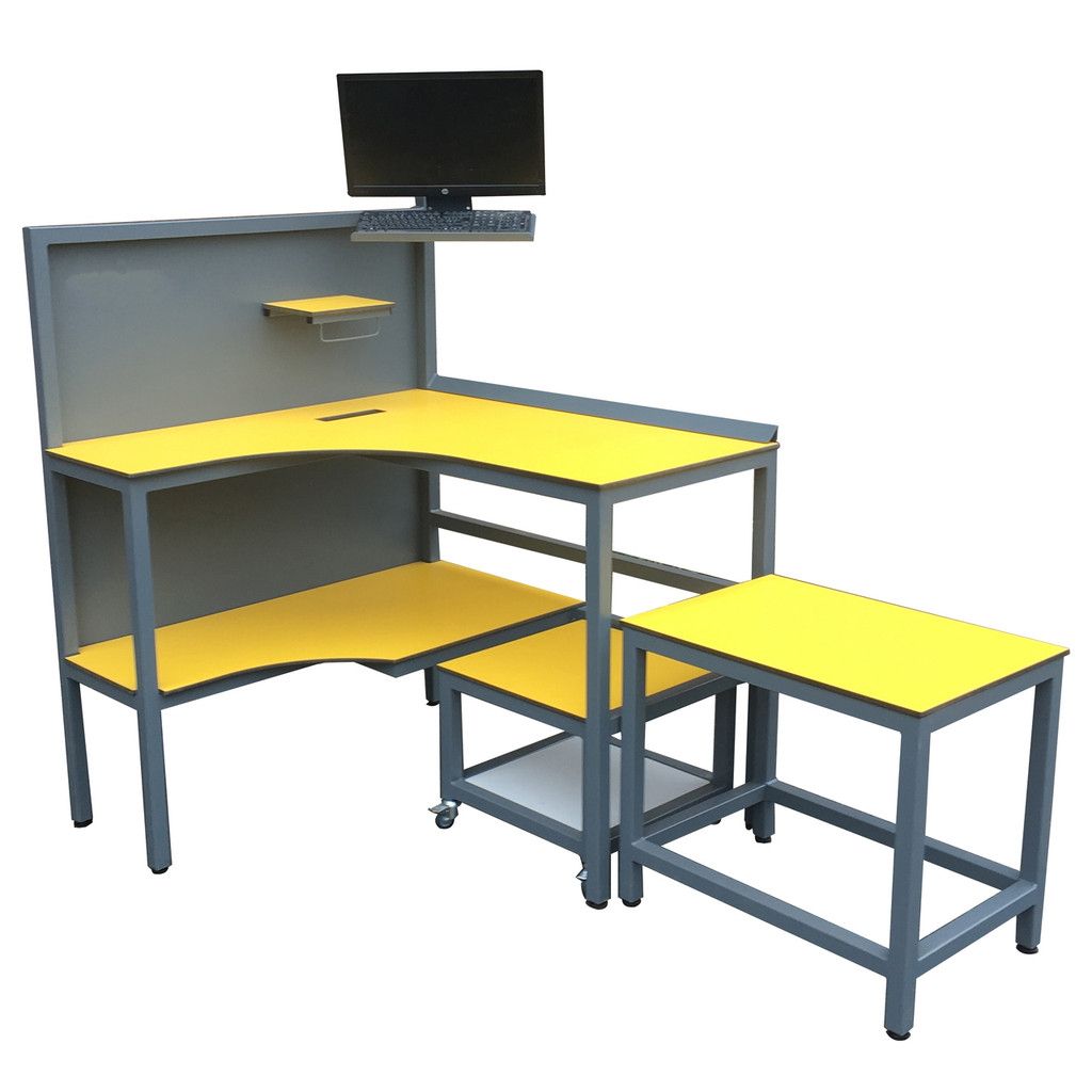 Workbench - CD861 (Portfolio Item)