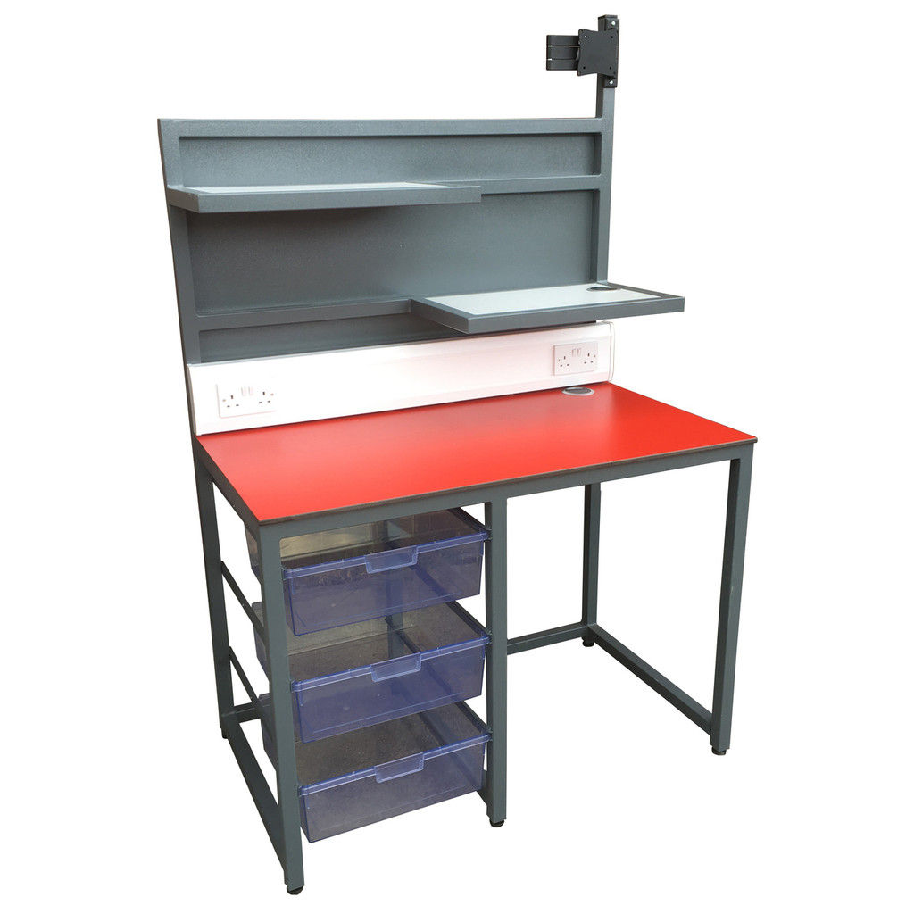 Workbench - CD1009 (Portfolio Item)