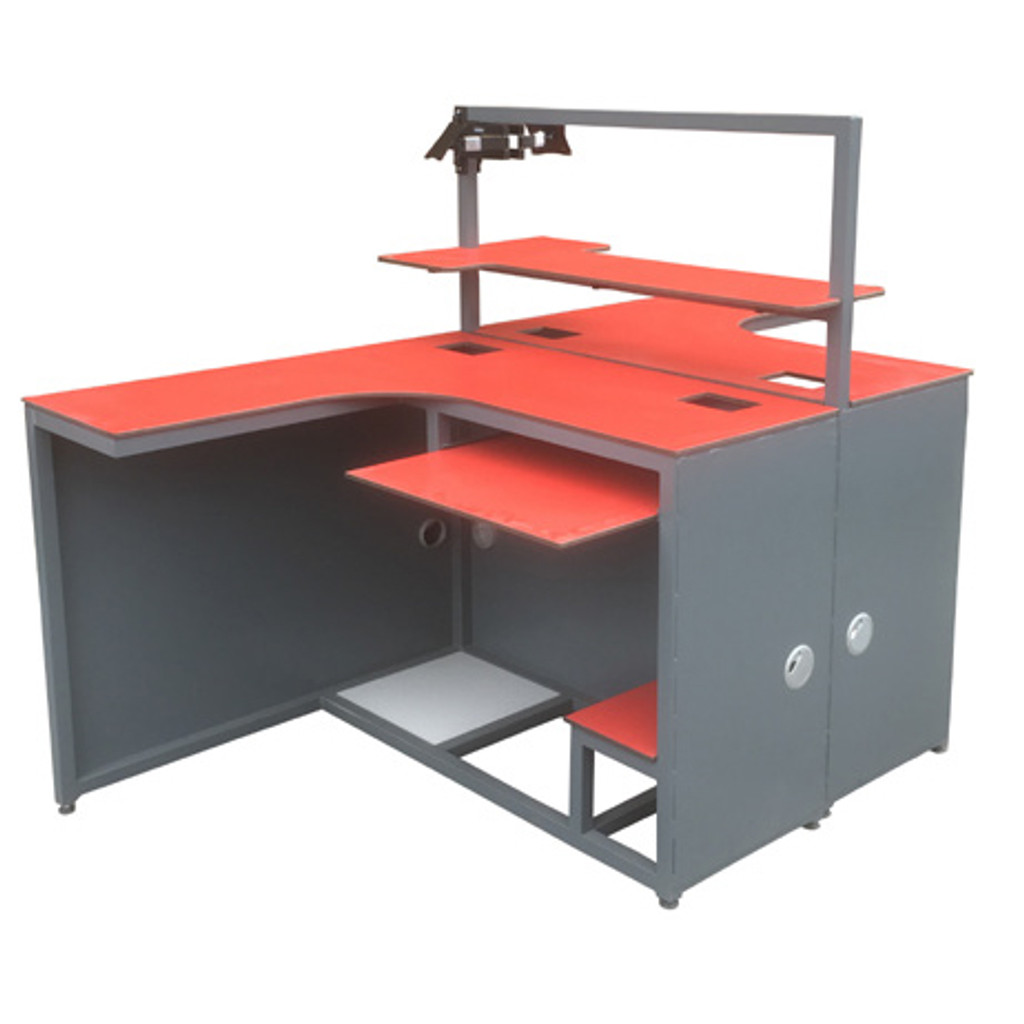 Workbench - CD1050 (Portfolio Item)