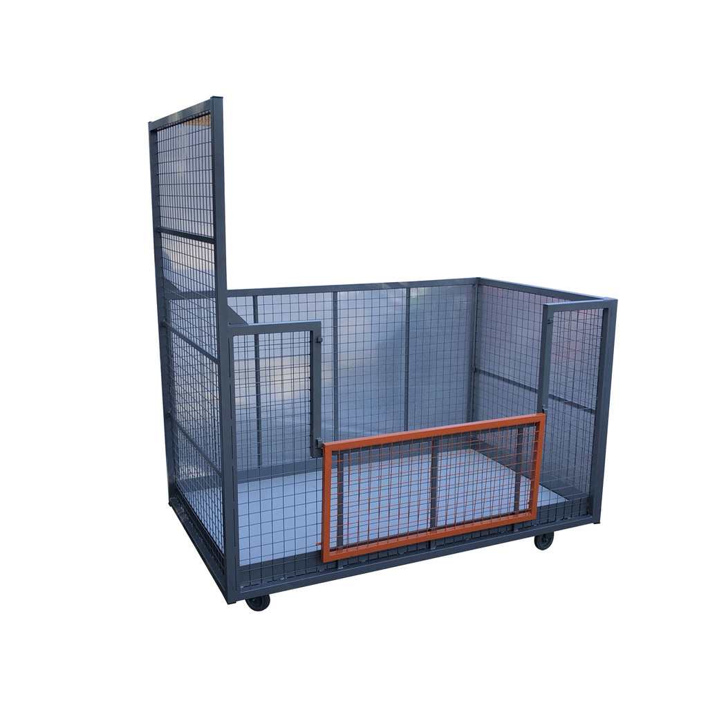 Large Cage Trolley (CD1285) Portfolio Item