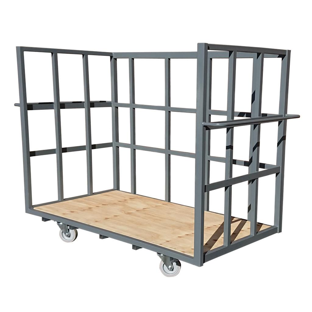 Large Warehouse Trolley (CD1302) Portfolio Item