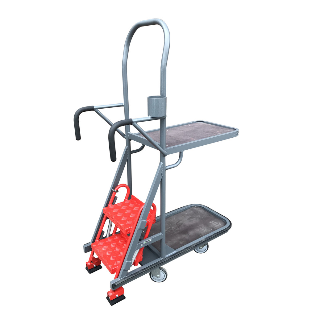 Step Trolley (CD1304) Portfolio Item