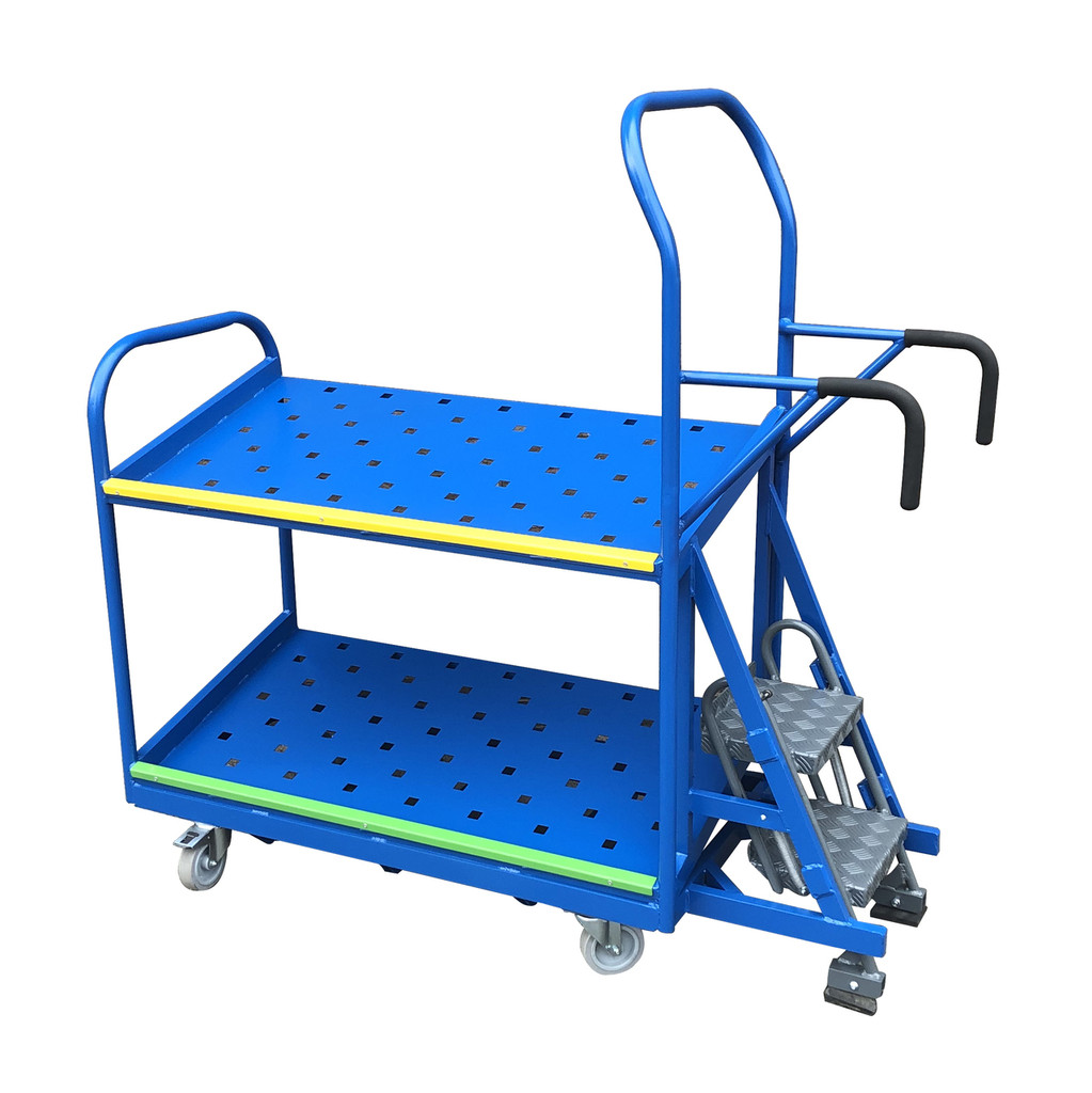 Step Trolley (CD1366) Portfolio Item